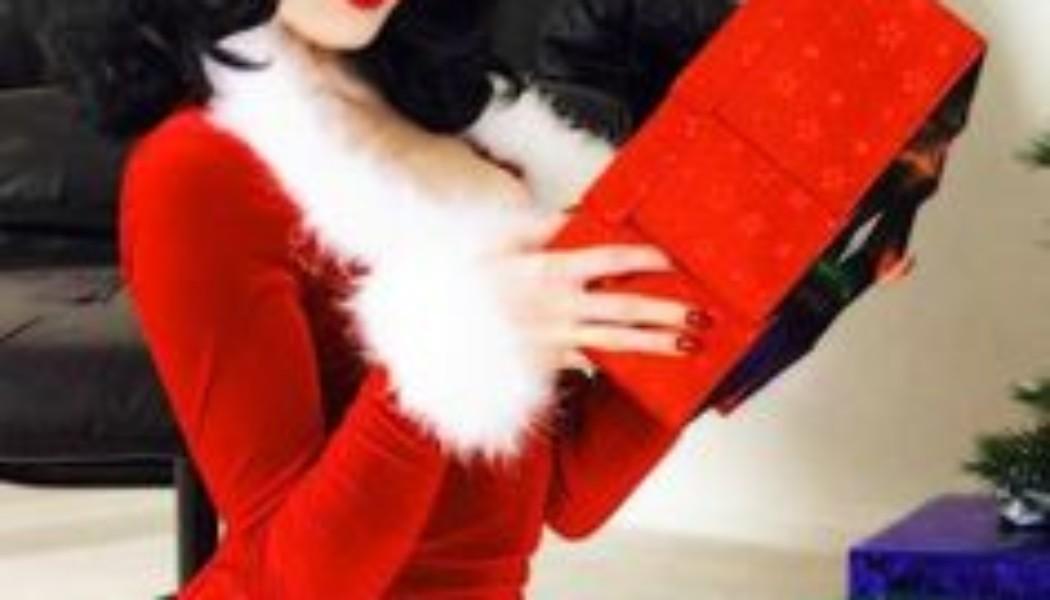 Ο Άγιος Βασίλης ήρθε πιο νωρίς…