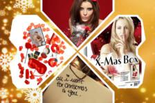 Χριστουγεννιάτικες απολαύσεις σε… συσκευασία δώρου!!!