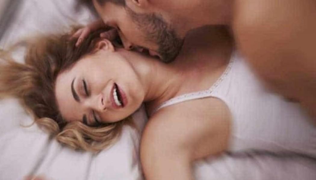 Αυτά είναι τα παράξενα πράγματα που σκέφτονται οι άντρες και οι γυναίκες κατά τη διάρκεια του σ3ξ! – SEX