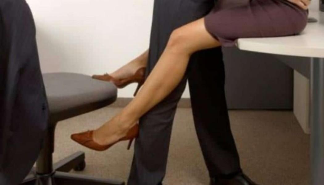 Σ3ξ στο γραφείο: Τολμάς ή δεν τα τολμάς; – SEX