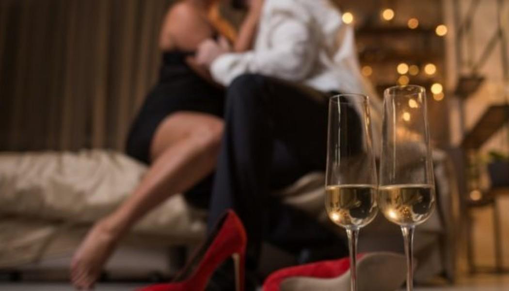 Μπορείς να κάνεις σεξ με τον κολλητό χωρίς να τον χάσεις;