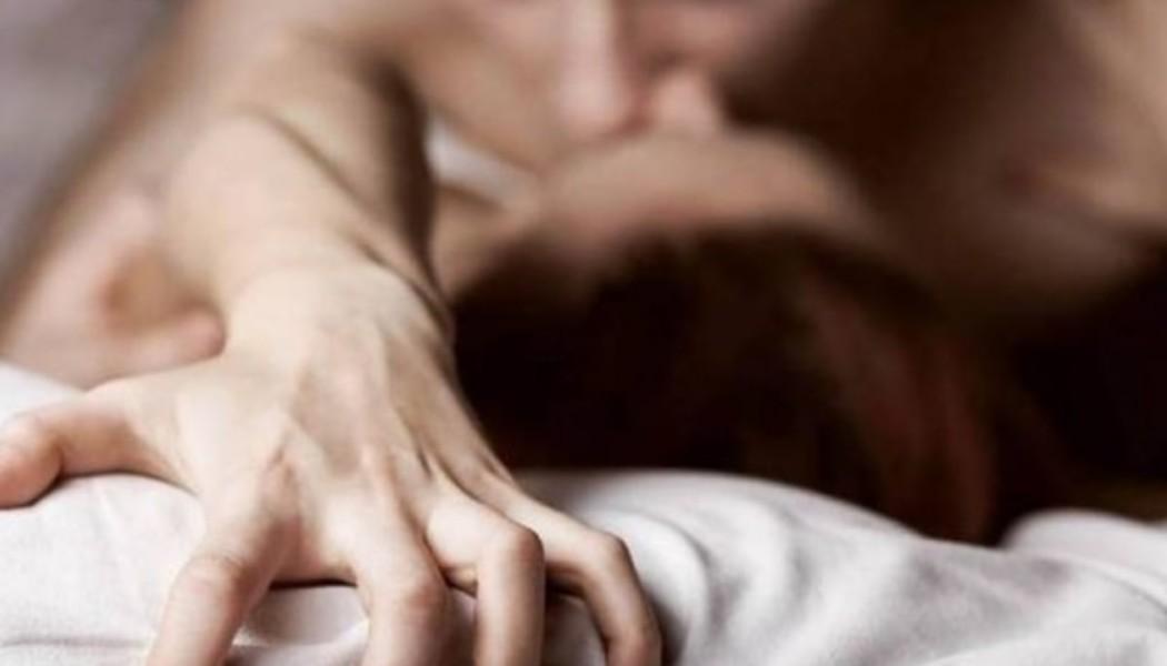 O οργασμός της γυναίκας που κάνει τους άνδρες να τρελαίνονται! – SEX