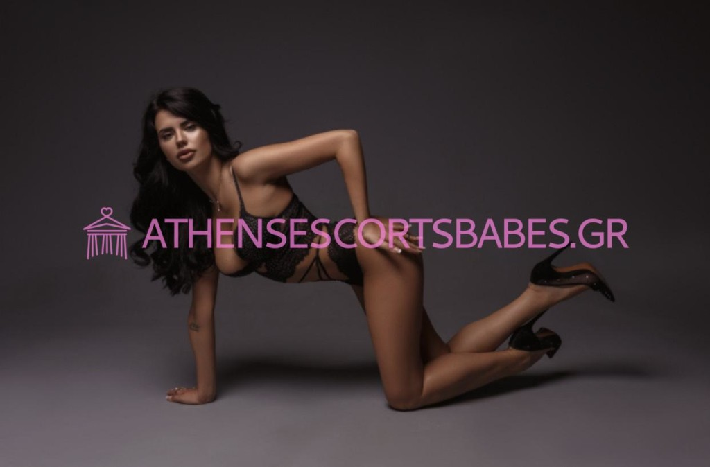 TOP ATHENS ESCORTS MODELS ADRIANA
