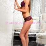 TOP ATHENS ESCORT CITY ANYA