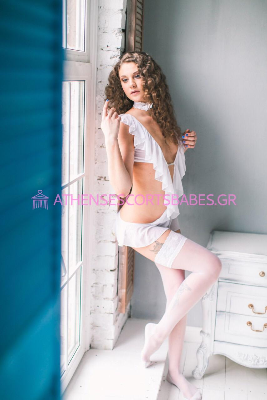 TOP ATHENS ESCORTS MODELS LIONA