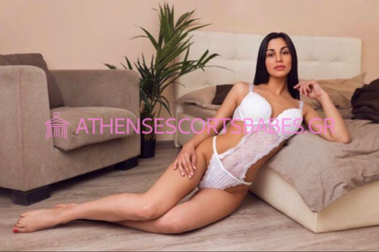ATHENS DIVA ESCORTS CALL GIRL ANNA