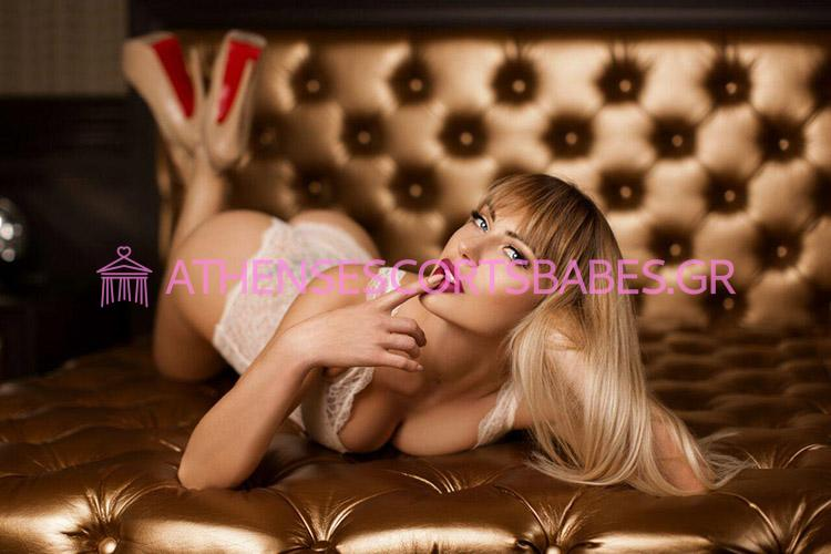 ATHENS ESCORT CALL GIRL NIKA