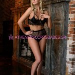ATHENS ESCORT CALL GIRL SEX ALISA