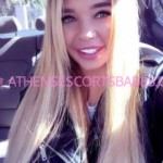 ATHENS ESCORT TEEN CALL GIRL SASHA
