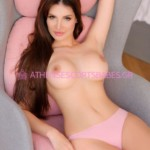 ATHENS ESCORTS CALL GIRLS GREEK TIFFANY 7