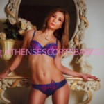 ATHENS ESCORTS DASHA