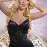 ATHENS ESCORTS JULIETTE