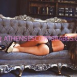 ATHENS RUSSIAN ESCORT LISA