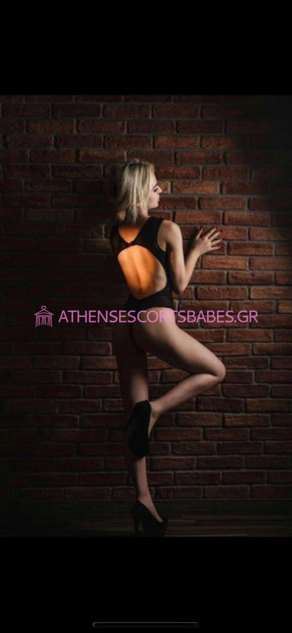RUSSIAN ESCORT TOURS ALISIA