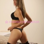 TOP ATHENS ESCORTS MODELS EMMY