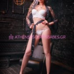 ESCORTS ATHENS KRISS 2