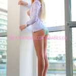 ESCORTS IN ATHENS DANNA 1