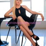 ESCORTS IN ATHENS DANNA 3