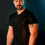 GAY ESCORTS MAN XRISTOS