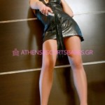 GLAMOUR RUSSIAN ESCORT CALL GIRL ANNA