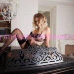 GREECE ATHENS ESCORT NIKA 6