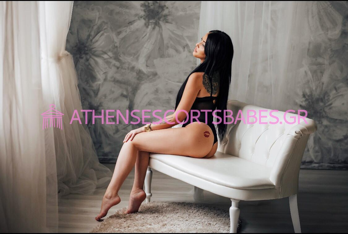 ATHENS ESCORT GIRLS KAROLINA