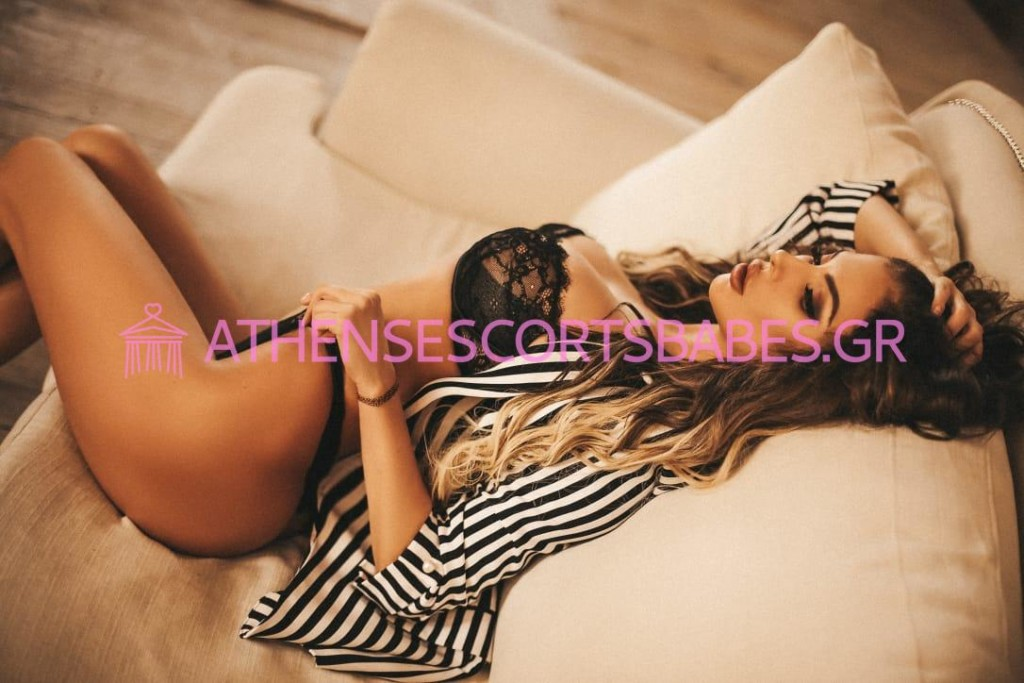 ATHENS ESCORT GIRLS KIRA
