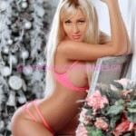 TOP VIP ATHENS ESCORT MODEL KORINA