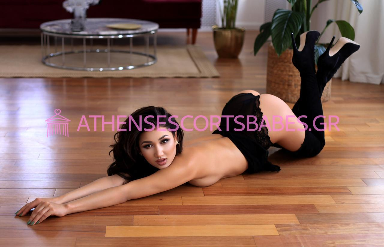 ATHENS ESCORT GIRLS MARI