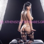 PORNSTAR ESCORT GIRL IN ATHENS SHERRY VINE 2