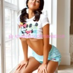 RUSSIAN ESCORT GIRL STEFANNY