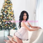 TOP RUSSIAN ESCORT ATHENS KRISTINA