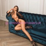 ATHENS BEST BEAUTY ESCORT SOFIA
