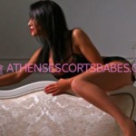 SEXY ATHENS ESCORT CALL GIRL VIKA