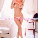 TOP ATHENS ESCORTS GIRLS GABRIELLA 7