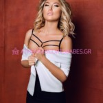 TOP VIP ATHENS ESCORT MODEL LERA