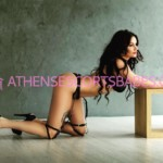 TOP ESCORT GIRLS ATHENS TANYA 5
