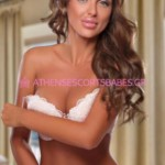 TOP ATHENS ESCORTS MODELS VLADA