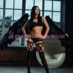 UKRAINIAN ESCORT TOUR GIRL YULIA