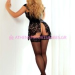 UKRAINIAN VIP ESCORT GIRL MILA