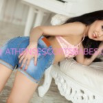 top athens escort any 4