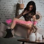 RUSSIAN BABY GIRL ATHENS ESCORT ALISON