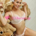 ATHENS ESCORT GIRLS EVA